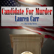 Candidate For Murder--Lauren Carr-Book Review-Giveaway