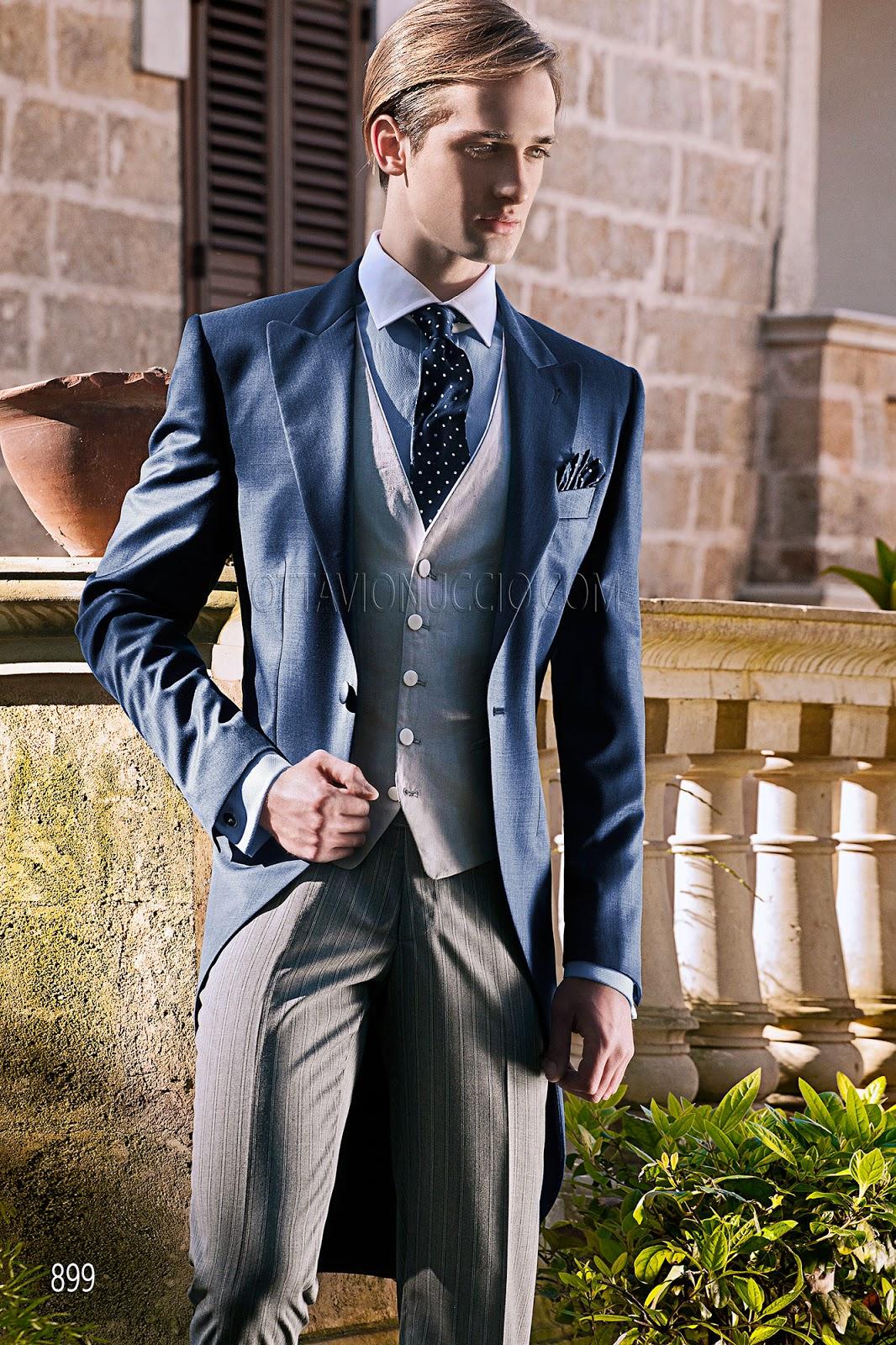OTTAVIO NUCCIO GALA, Especial Novios, Bodas 2015, trajes de novio, ceremonia, Etiqueta, Suits and Shirts, Made in Italy, Black Tie, gentleman,