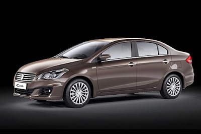 New Maruti Suzuki Ciaz Hd Image
