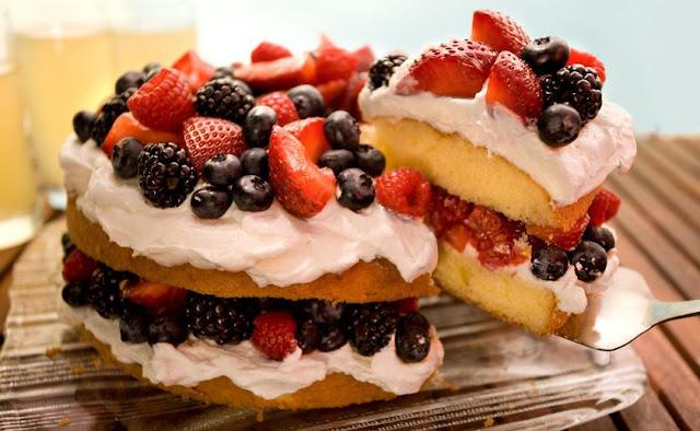 4th of July Dessert 2017