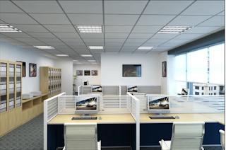 Những hạn chế trong văn phòng và một số cách hóa giải