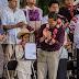 Desde Chiapas Peña Nieto y Velasco conmemoran Día Internacional de los Pueblos Indígenas