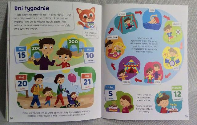 """""""Księga wiedzy małego dziecka"""" recenzja książek dla dzieci"""