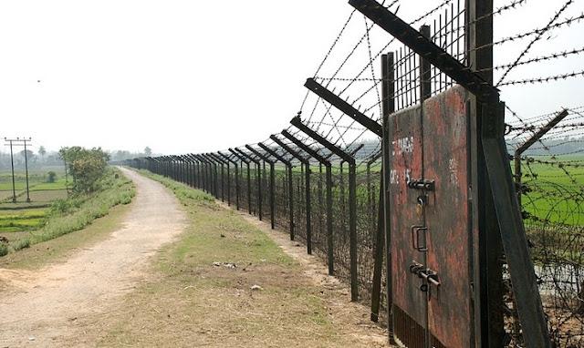 ভারতীয় খাসিয়ার গুলিতে বাংলাদেশি নিহত ১ জন