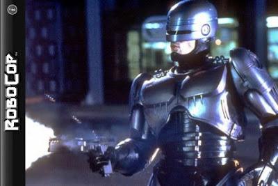 robocop - Robocop puede ya tener director.