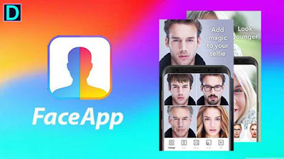 FaceApp - AI Face Editor APK Download latest version 3.4.12.1 for Android on www.DcFile.com
