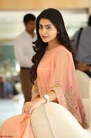 Avantika Mishra Looks beautiful in peach anarkali dress ~  Exclusive Celebrity Galleries 038.JPG