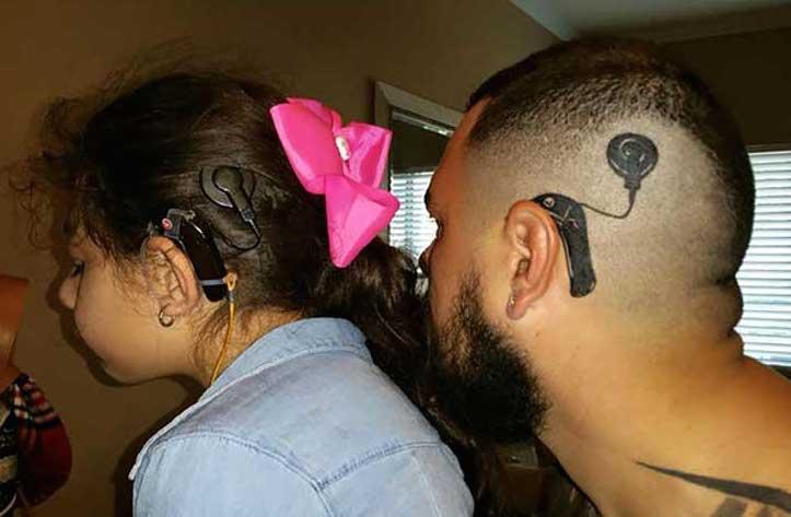Dosis De Tinta Padres Con Tatuajes Algo Cada Vez Más Frecuente