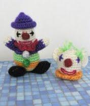 http://patronesamigurumis.blogspot.com.es/2013/01/patron-payaso.html