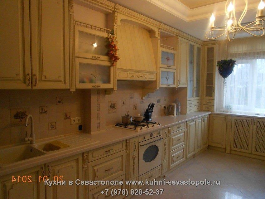 Севастополь магазин кухни