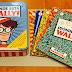 [Novedades libro] ¿Dónde está Wally? (Caja de metal) de Martin Handford: Un pack increíble que contiene los títulos más populares de Wally