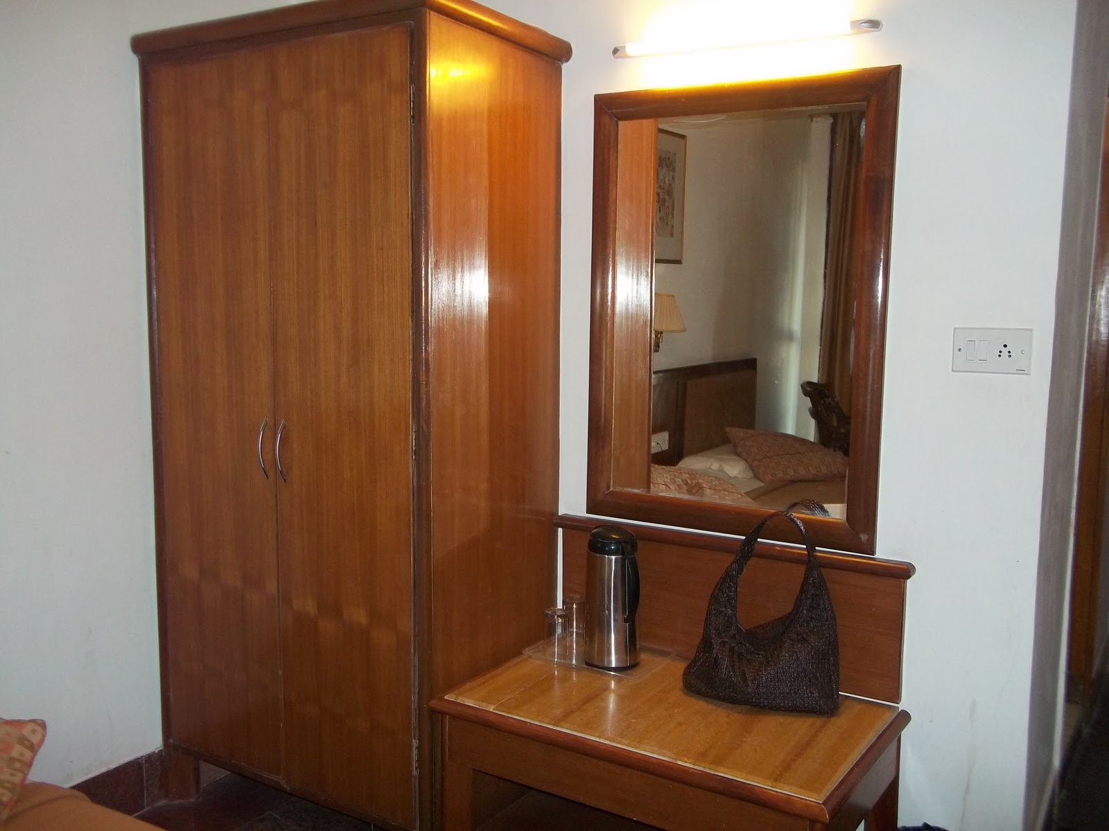 Image result for bedroom mirror india