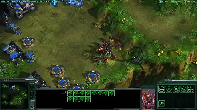StarCraft 2 Wings of Liberty Full Download