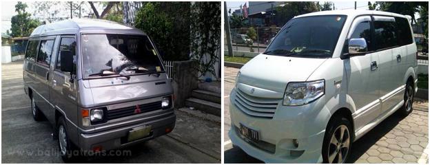 Travel Murah Surabaya ke Bondowoso PP