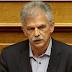 Σπ. Δανέλλης: Θα φύγω, αν το Ποτάμι δεν ψηφίσει τη Συμφωνία των Πρεσπών