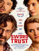 pelicula Sword of Trust (2019)