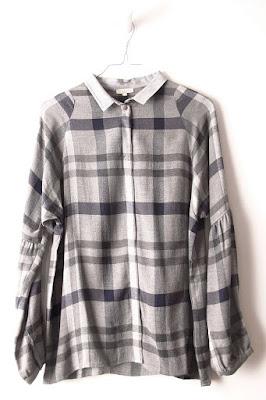 chemise à carreaux Tinsels