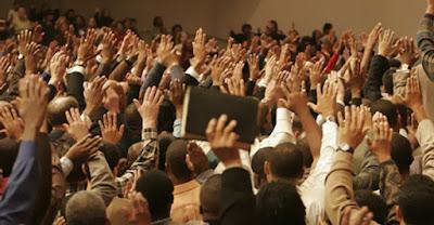 O Plano de Cristo para Sua Igreja