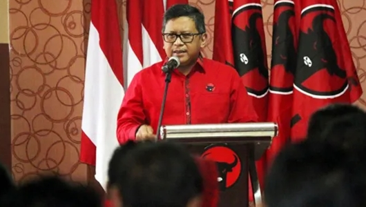 Hasto: Kubu Prabowo Aneh, Stagnan Tapi Mau Umumkan Kabinet Bayangan