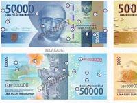Resmi Indonesia Mempunyai Desain Uang Baru Diakhir Tahun 2016