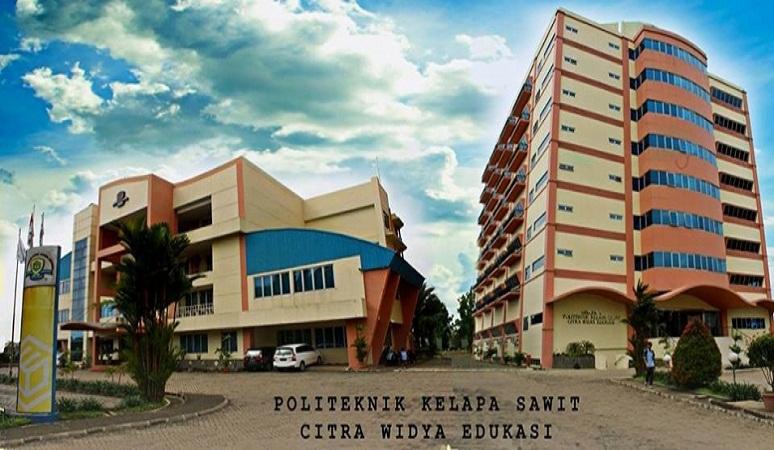 PENERIMAAN MAHASISWA BARU (PKSCWE) POLITEKNIK KELAPA SAWIT CITRA WIDYA EDUKASI