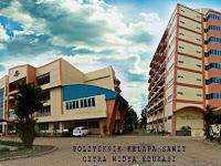 PENDAFTARAN MAHASISWA BARU (PKSCWE) 2020-2021