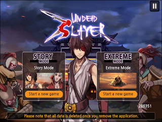 Undead Slayer 2.0.2 Unlimited Money Gold Coin Mod