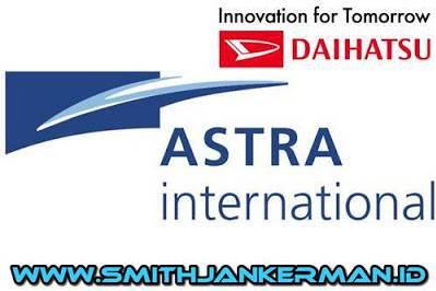 Lowongan Kerja PT. Astra International Tbk-Daihatsu Pekanbaru Maret 2019