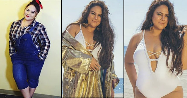 LOOK: Karla Estrada Defines The New Sexy Through Her Sizzling Beach Photos