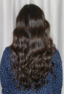 irresistible me hair extensions review 200 grams 20 inches silky chocolate brown