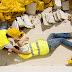 Acidentes de trabalho cresceram 253%. Brasil é o 4º na lista mundial de registros
