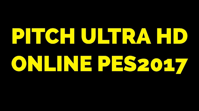 Pitch Mode | Ultra HD | Pes2017