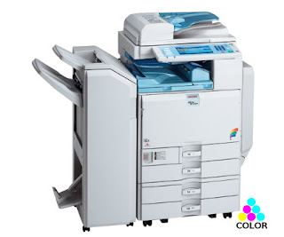 Ricoh Aficio MP C2000 Descargar Driver Impresora Gratis