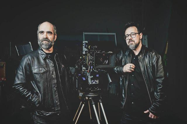 Arranca el rodaje de 'Quien a Hierro Mata', la nueva película de Paco Plaza