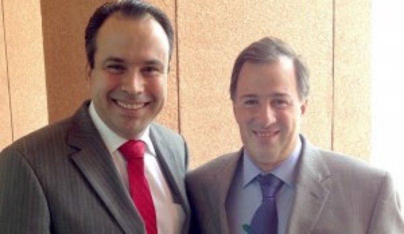 Diputado federal del PRI renuncia porque le dieron senaduria a hija de Manlio Fabio.