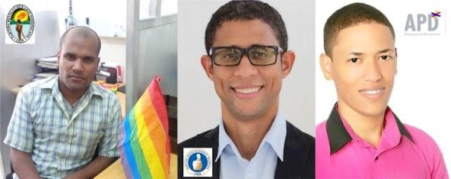 Medios EEUU destacan candidaturas gays PRD, PRM  y APD