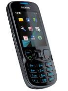 Spesifikasi Handphone Nokia 6303 Classic
