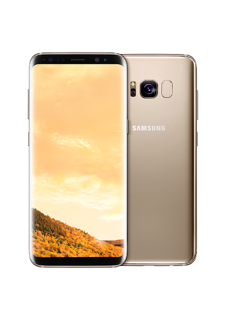 Pre-order Samsung Galaxy S8 and S8+ in Malaysia