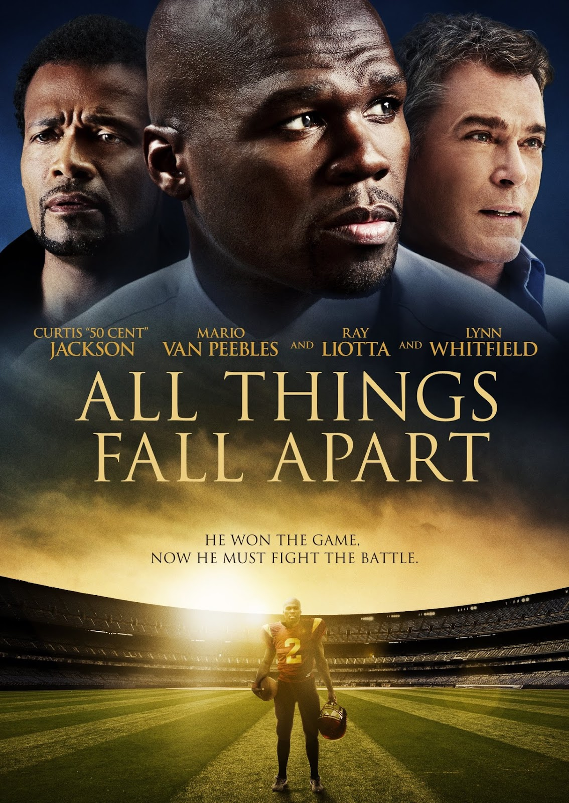 All Things Fall Apart 2011 - Full (HD)