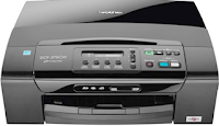 Brother DCP-375CW Driver Download