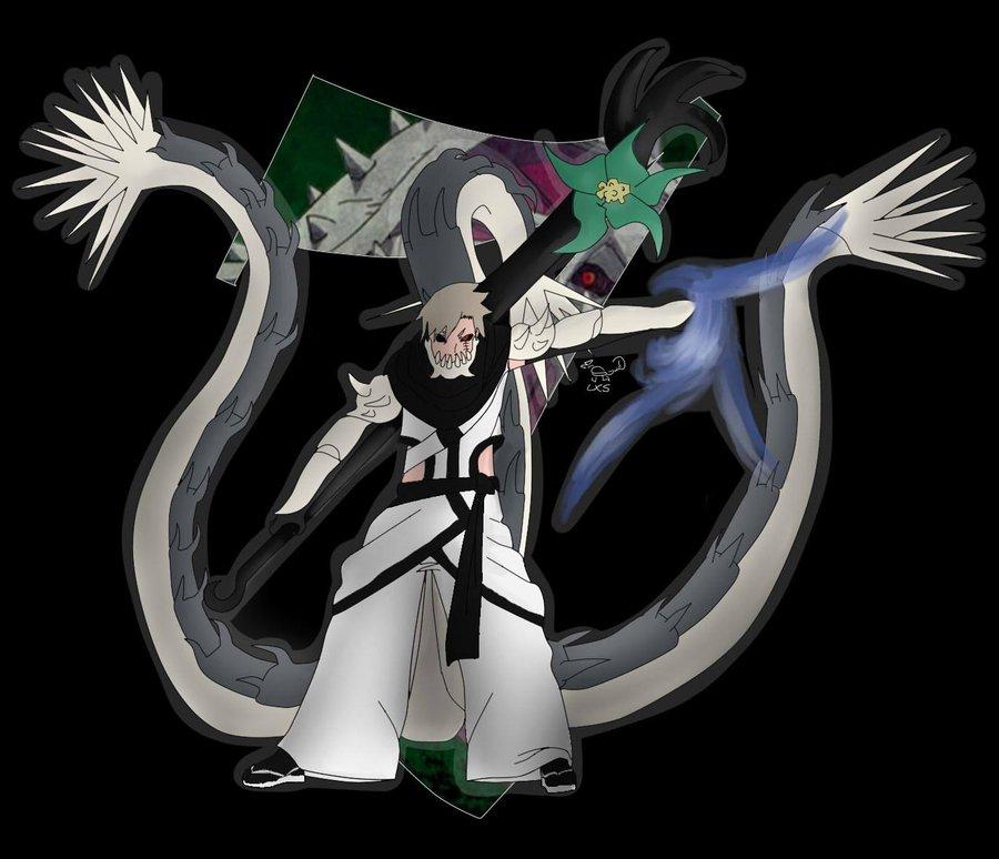 Info Naruto: Jinchuriki Yagura (NEW)