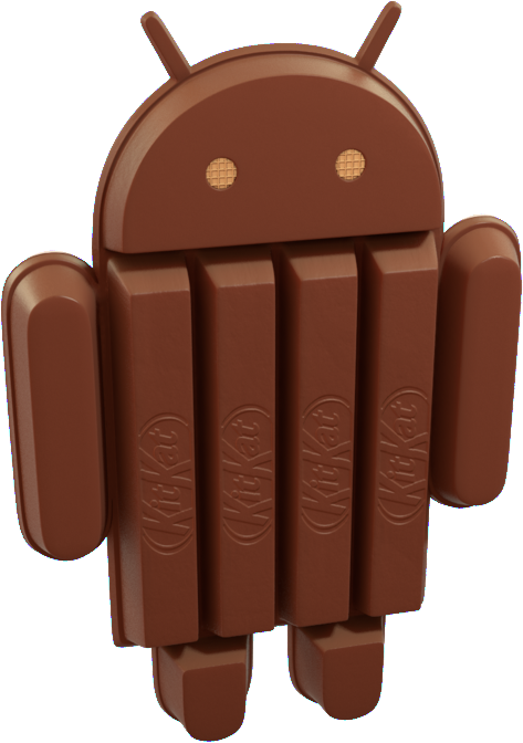 Android Developers Blog: Android 4 4 KitKat and Updated