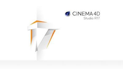 تفعيل CINEMA 4D R17