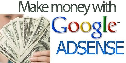 Oportunidade para Ganhar Dinheiro com Google Adsense