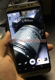 Kamera Samsung S8 Plus HDC Mobile