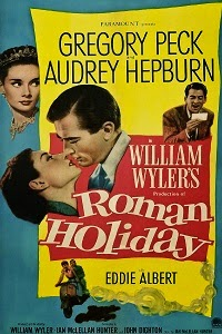 Watch Roman Holiday Online Free In Hd