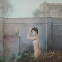 Glauco Capozzoli arte latinoamericano surrealista