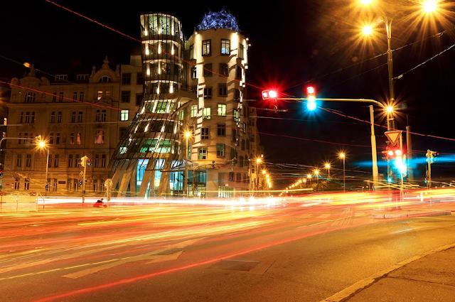 Mais dicas sobre o aluguel de carro em Praga