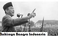 Sejarah Terbentuknya Bangsa Indonesia