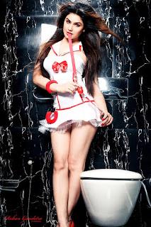 Kangna Sharma  bikini Picture shoot 013.jpg